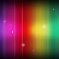 Spectrum ICS fundo dinâmica