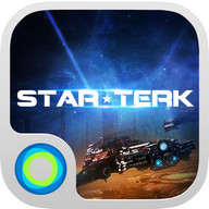 Star Trip Hola Launcher Theme