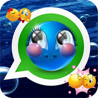 Hot Emoji & Kiss Stickers for Whatsapp