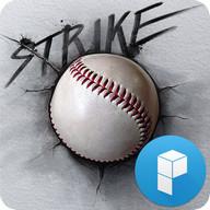 Strike Zone Launcher Theme