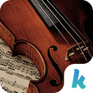 Strings Soundfor Kika Keyboard