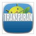 Tema Transparan for BBM