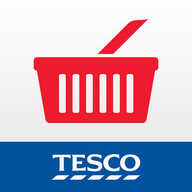 Tesco Grocery Home Delivery