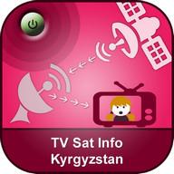 TV Sat Info Kyrgyzstan