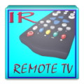 TV IR Remote Control