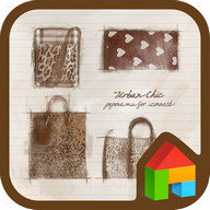 Bag dodol launcher theme