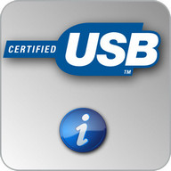 USB Device Info - Information on your USB drive