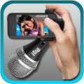 Voice Recognition Camera