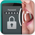 Voice Unlocker - Unlock your smartphone without laying a finger on it