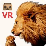 VR Safari - Google Cardboard Game