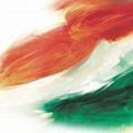 Waving Flag India Live Wallpaper