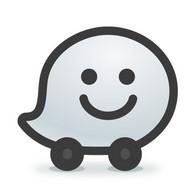 Waze - GPS, 지도와  소셜 교통정보