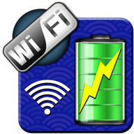 Wifi Battery Charger