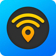 WiFi Map Pro - Connect to any surrounding Wi-Fi network with the correct password
