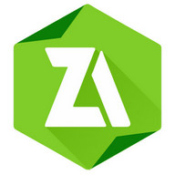 ZArchiver - Everything you need to work with compressed files