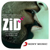Zid Movie Songs