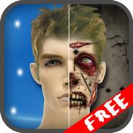 FREE Zombie Me Photo Maker
