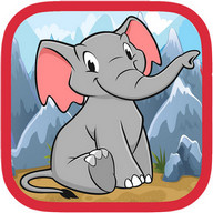 Zoo Puzzle for kids & toddlers
