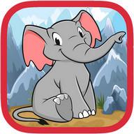 Zoo Puzzle untuk anak-anak