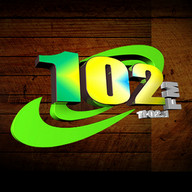 102 Sertaneja FM