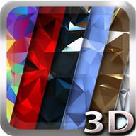 3D Galaxy S5 Parallax LWP