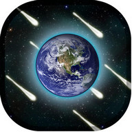 3D Moving Earth Live Wallpaper