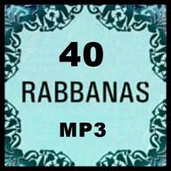 40 Rabbanas MP3