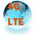 4G Speed Up INTERNET LTE