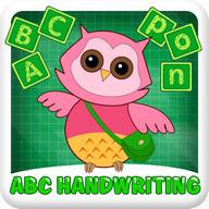 ABC HandWriting FREE
