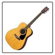 AfinaLou Acoustic Guitar Tuner
