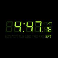 Alarm Clock Live Wallpaper Free