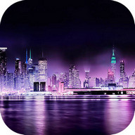 Amazing City : New York Beauty Live wallpaper free