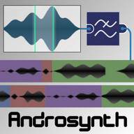Androsynth Audio Composer Demo