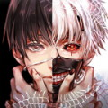 Anime Ghoul Comic Cute Photo Cool Picture