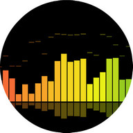 Anytime Visualizer - Add visualizations to your favorite songs