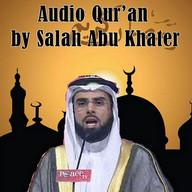 Audio Quran Salah Abu Khater