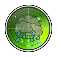 It is raining? Rainfall/Sat