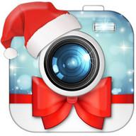 Christmas Photo Editor