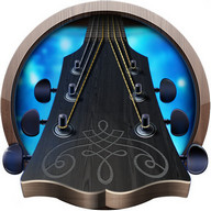 Chromatic Guitar Tuner - Keep your guitar in tune with this app