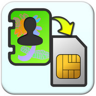 Copy to SIM Card