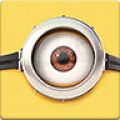 Despicable Me 2 - A minion on your screen!