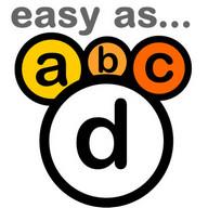 Dextr Alphabetic Keyboard 2.0
