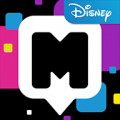 Disney Mix - The ultimate social app from Disney