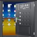 Door LockScreen