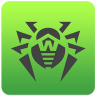Dr.Web Anti-virus Light (free) - One of Android´s most downloaded antivirus