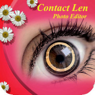 Contact Lens Editor Photos