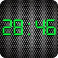 Electronic Digital Clock