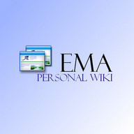 Ema Personal Wiki