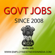 Employment News - Govt Jobs  (Sarkari Naukri)