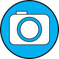 EzDica - time stamp camera, date stamp camera